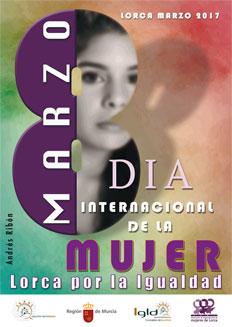 Día Internacional de los Derechos de la Mujer