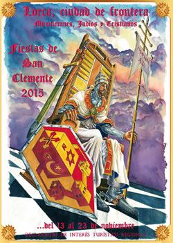 Programa San Clemente 2015
