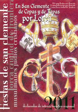 Programa San Clemente 2011