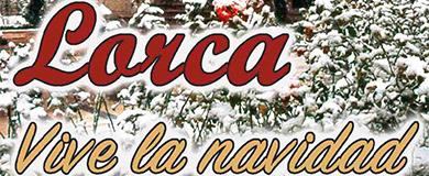 Lorca vive la Navidad