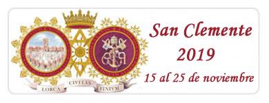 Fiestas de San Clemente 2019