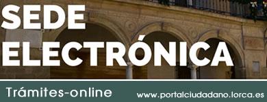 sede electrónica - trámites on-line