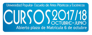 Cursos Universidad Popular de Lorca