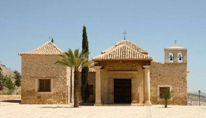 El Ayuntamiento de Lorca aprueba el inicio de los trabajos de rehabilitación de las ermitas del Calvario