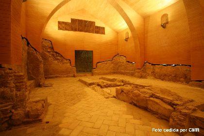 El Castillo de Lorca rememora los fines de semana de marzo la fiesta judía del Purim