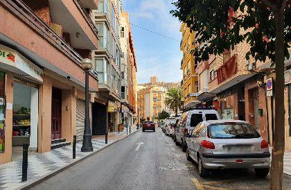 Corte de tráfico en la Avenida Portugal del 25 al 31 de agosto por renovación de imbornales