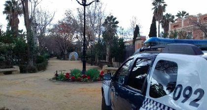 La Policía Local de Lorca intensifica la labor de prevención de consumo de alcohol en menores con motivo de las fiestas de fin curso
