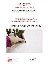 Abierto el plazo para el Certamen de Narración ''Premio Ángeles Pascual'' organizado por la Red Municipal de Bibliotecas