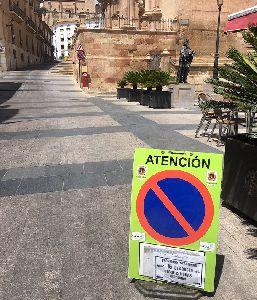 Este jueves, 15 de agosto, estará prohibido circular y estacionar en el itinerario previsto para la Procesión de la Virgen del Cisne