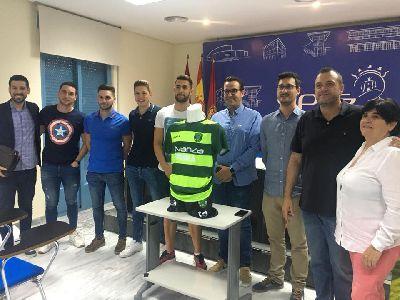 Nace en Lorca el C.D Tercia Sport, un equipo de fútbol que esta próxima temporada militará en categoría autonómica