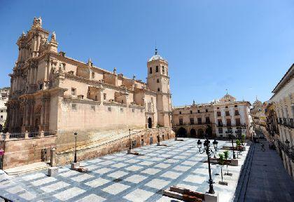El producto turístico de la ciudad ''Lorca Taller del Tiempo'' registra un crecimiento del 38% en la venta de entradas con respecto al mes de julio de 2016