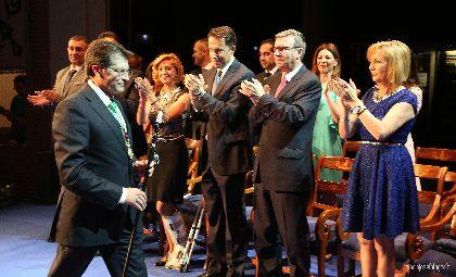 El Alcalde de Lorca anuncia las delegaciones del Equipo de Gobierno Municipal para la presente legislatura