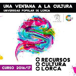 La Universidad Popular organiza las actividades ''Una ventana abierta a la cultura'' para mostrar los trabajos que 365 personas han realizado durante el curso 2016/2017