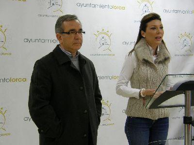 El Ayuntamiento realiza un llamamiento a todos los ciudadanos y colectivos sociales para que colaboren en una Jornada de Donación Masiva de Alimentos a beneficio de Cáritas Interparroquial en Lorca