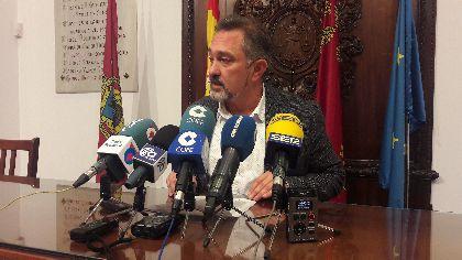 El Ayuntamiento adjudica nuevos proyectos de mejora que beneficiarán a los vecinos de Tercia, Almendricos, La Campana y Pozo Higuera