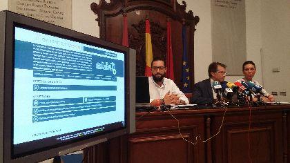 El Alcalde anuncia la puesta en marcha de la Comisión Especial de Sugerencias y Reclamaciones para fomentar la participación ciudadana y la transparencia del Ayuntamiento