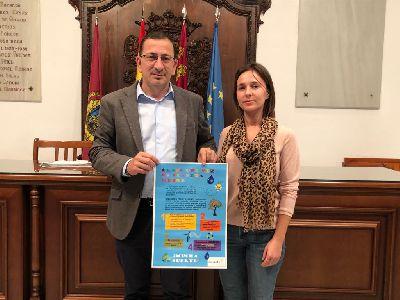 La Concejalía de Medio Ambiente organiza ''Un cuento para tu Ciudad'', el primer concurso escolar para concienciar en la educación ambiental