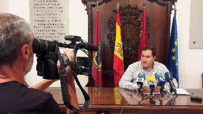 El Ayuntamiento avanza para prestar de forma directa el servicio de transporte urbano integrándolo en Limusa