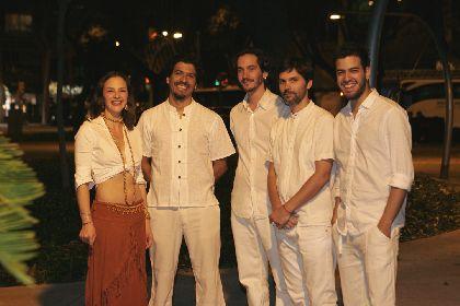 La Obra Social ''la Caixa'' organiza en la Feria de Lorca dos conciertos dentro del ciclo DIVERSONS ? Música para la integración