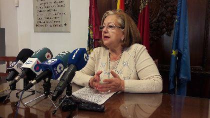Urbanismo concede licencia para ampliar el servicio de TAC y Resonancia Magnética en el Hospital Rafael Méndez, que conlleva una inversión de la CARM de 719.948 euros