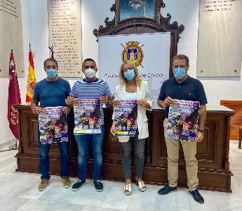 El Ayuntamiento de Lorca colabora en la ''I Exposición de fotografía espeleológica en Almendricos''