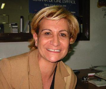 El acto de inauguración de la calle Periodista Ángela Ruiz será el sábado, 7 de marzo, a las 18 horas