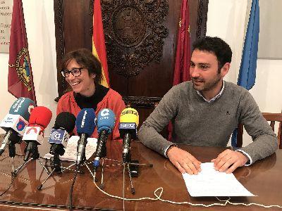 El Centro de Recursos Juveniles M13 y el Campus Universitario de Lorca acogerán el viernes la conferencia ''Migration Crisis'' organizada por Cazalla Intercultural