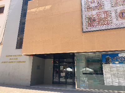 La Sala de Estudio del Centro Cultural volverá a abrir el próximo lunes 10 de agosto en su horario de verano habitual