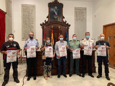 El Ayuntamiento hace un llamamiento a la solidaridad de los lorquinos para donar sangre el próximo lunes, 15 de junio