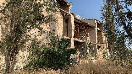 El Ayuntamiento adjudica las obras de consolidación, reparación y rehabilitación estructural del Molino del Escarambrujo