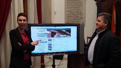 Los lorquinos podrán conocer de inmediato las alertas sobre productos gracias a un nuevo servicio web implementado por la Concejalía de Consumo