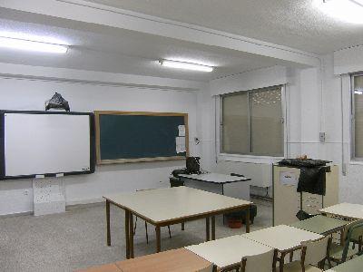 El Ayuntamiento de Lorca termina las obras de rehabilitaci�n del Colegio de La Parroquia, en las que ha invertido casi 19.000 �