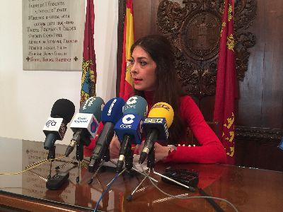 Una nueva batería de obras e inversiones beneficiará a los vecinos de Torrealvilla, Zarzadilla de Totana, La Paca y Doña Inés y mejorará los parques infantiles de 11 pedanías