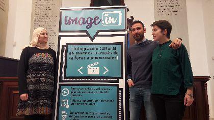 El Centro de Recursos M13 acoge un nuevo proyecto europeo para introducir a los jóvenes en la creación de cortometrajes como vía de expresión y estímulo de la interculturalidad