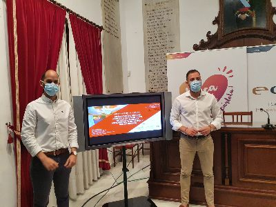 El Ayuntamiento ofrece cursos gratuitos de prevención frente al Covid a comerciantes y hosteleros