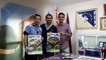 El Grupo Scout Ciudad del Sol organiza para este fin de semana un Encuentro Nacional de Coleccionismo Scout por el centenario de los Exploradores de Lorca