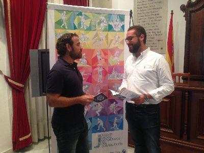 Lorca acoge por segundo año consecutivo un curso de la Universidad del Mar sobre deporte