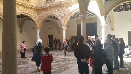 La Concejalía de Turismo del Ayuntamiento de Lorca programa para noviembre dos visitas guiadas y dos teatralizadas gratuitas por la ciudad