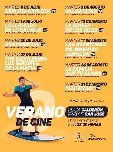 La película ''The Gentlemen: los señores de la mafia'' se proyecta mañana, siguiendo la programación de 'Verano de Cine'