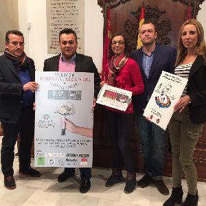 Los comercios del centro de Lorca y el Ayuntamiento organizan eventos para dinamizar la actividad económica del centro de la ciudad este viernes por la noche