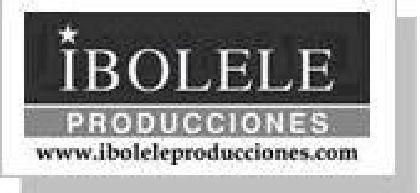 Ibolele Producciones aplaza el concierto del Canto del Loco por la lluvia