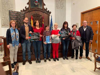 D'genes organiza junto al Ayuntamiento y al Parque Almenara actividades por el Día de las Enfermedades Raras