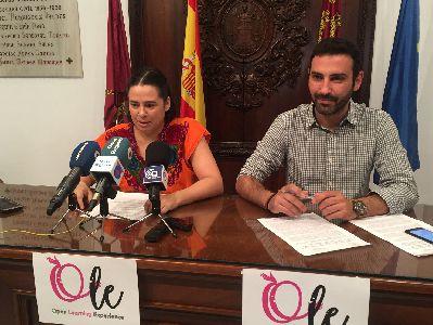 El Ayuntamiento y Cazalla Intercultural ponen en marcha el Proyecto Europeo ''OLE'' enfocado a profesores que se ocupan de la enseñanza del español a niños inmigrantes