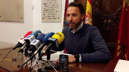 El Consistorio solicita al Gobierno de España que mantenga el sistema actual de IVA para los casos del turno de oficio