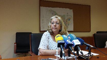 La Concejalía de Urbanismo concede licencia para reparar dos casas solariegas dañadas por los terremotos de 2011 ubicadas en el casco histórico