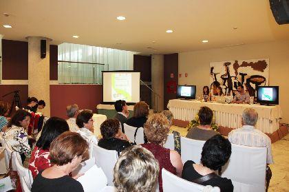 El Ayuntamiento de Lorca colabora con el canal autonómico la 7 Región de Murcia para estrenar un nuevo programa en el que se buscan a los vecinos más talentosos de nuestra ciudad