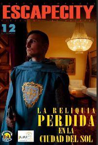 Los jóvenes de Lorca podrán disfrutar de la actividad ''Escape City'' el próximo 12 de septiembre