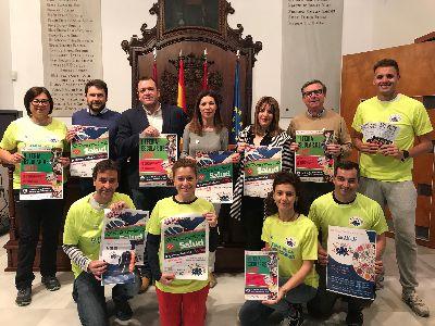 Más de 600 alumnos participarán el miércoles en la III Feria Escolar de la Salud que tendrá lugar en la Plaza de Calderón, Colón y las Alamedas de Lorca