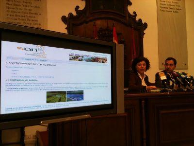 El Ayuntamiento de Lorca pone en marcha la posibilidad de realizar el curso de manipulador de alimentos on line