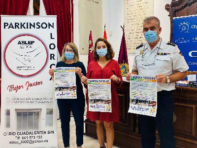 El próximo 10 de octubre vuelve una nueva edición de la carrera popular y solidaria 'Run For Parkinson's'